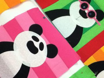 panda multi