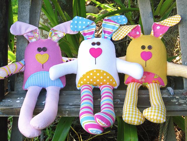 WEB bunnies 640