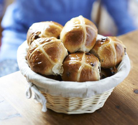 http://www.bbcgoodfood.com/recipes/chocolate-chip-hot-cross-buns