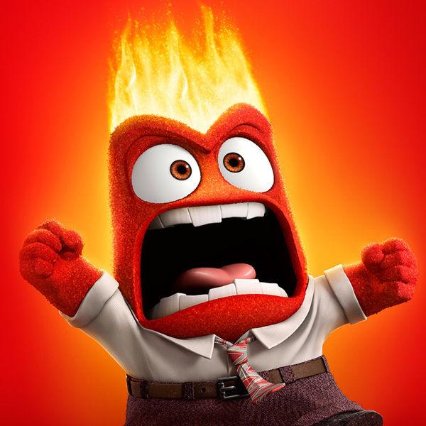 angry disney