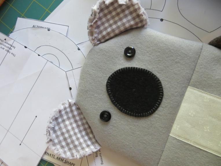 basic bear kit 1