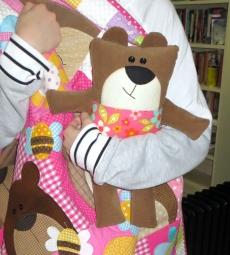 Snuggle Bears