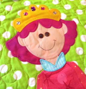 princess 12