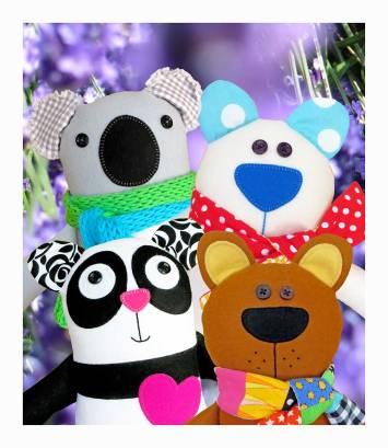 craftsy-bears