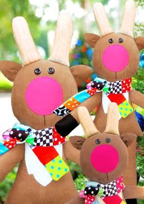 craftsy-reindeer