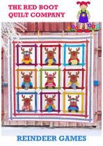 Web-Reindeer-Games