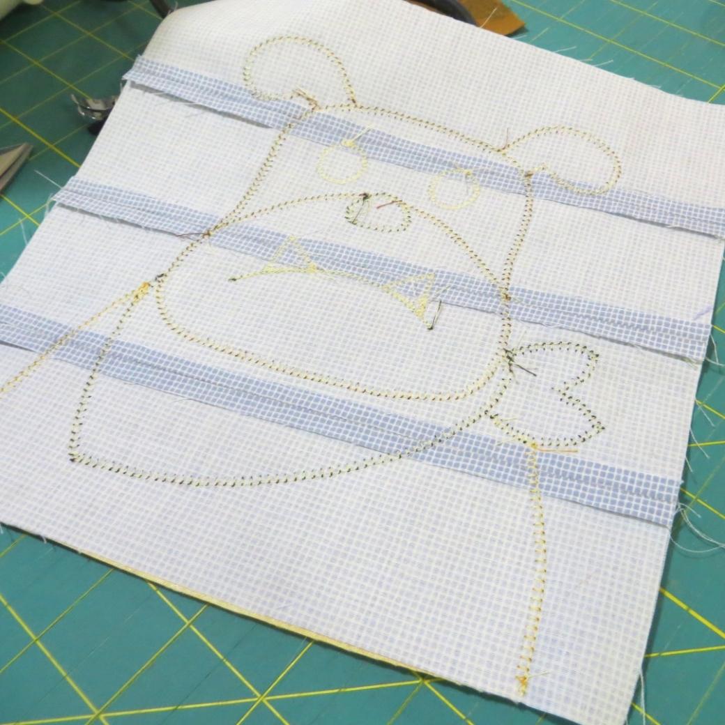dog stitch 3