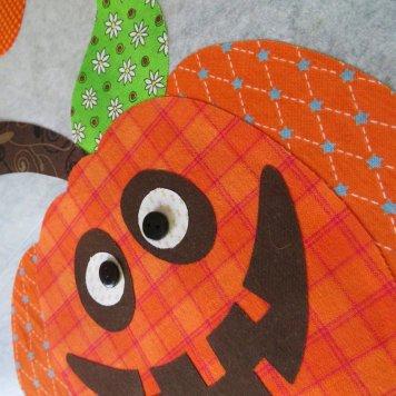 pumpkins toni