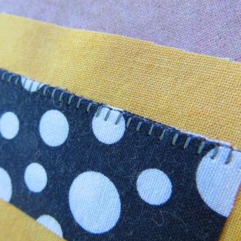 blanket stitch spot