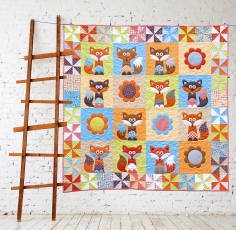 foxes craftsy