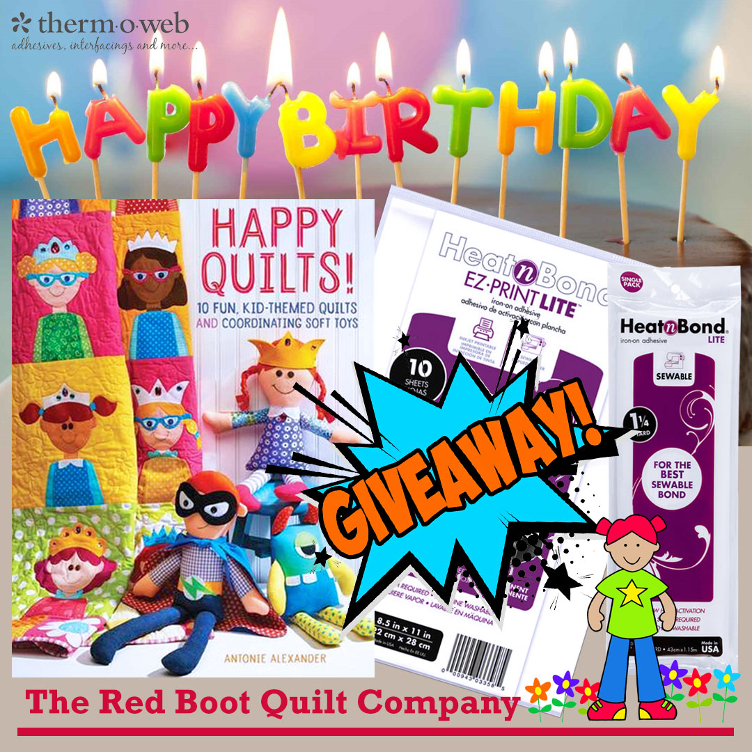 Birthday-Giveaway