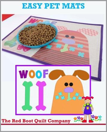Dog Pet Mat
