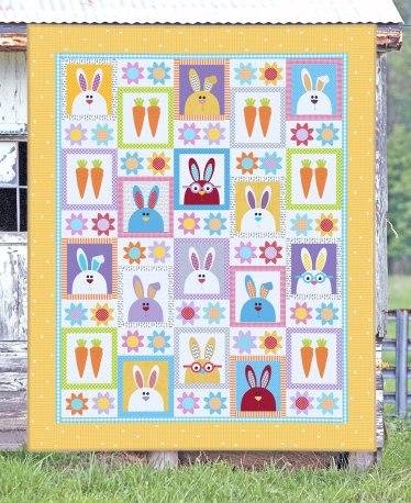 Rabbits at Hyde Park 2