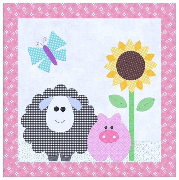 Month-2---Sheep